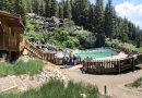 Granite Creek Hot Springs, WY